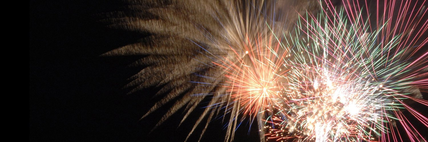 Overseal Pyrotechnics Conkers Fireworks Display
